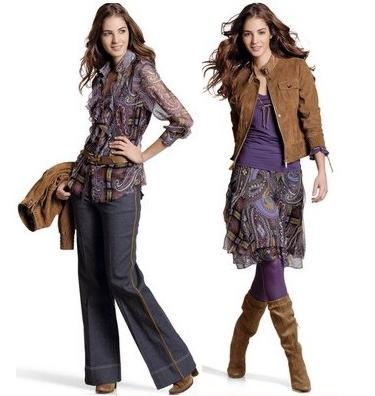 стили одежды фото - фотография 5.