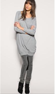 ...Under Look)- стиль, комбинирующий различные простые элементы одежды...